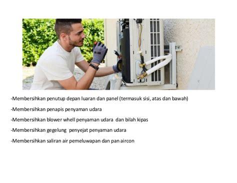 aircon service rumah shah alam servis air cond