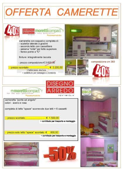 cuisiniste vintimille offerta camerette liquidazione home page 001 disegno