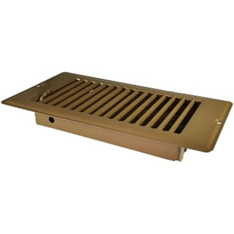 adjustable floor register deflector buy the us hardware v 056ib floor register adjustable 4 x