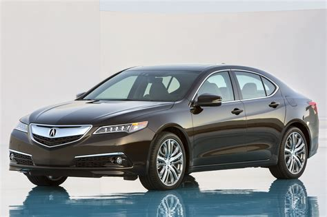 acura tlx  sale pricing features edmunds