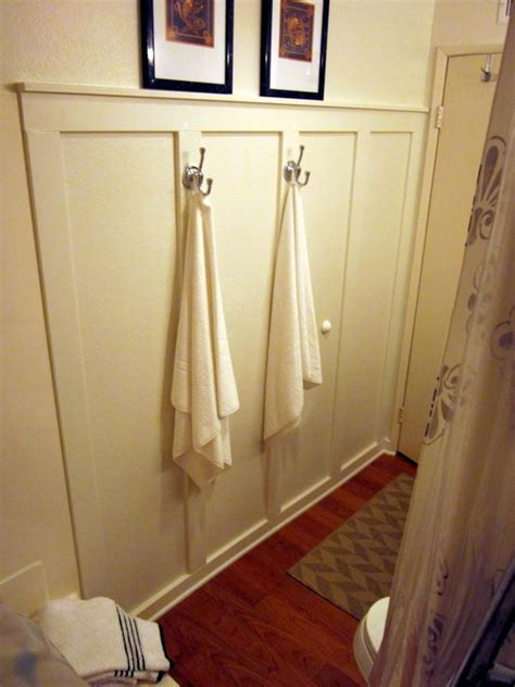 bath  budget redo bathroom updates towels