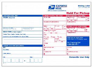 Hold Mail Service Usps Us Postal Service  Autos Post