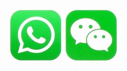 Whatsapp Wechat Social China Different Coffee Vitamax