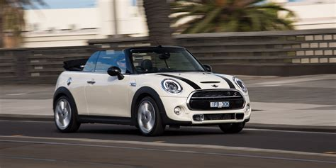 2016 Mini Cooper S Review by 2016 Mini Cooper S Convertible Review Caradvice
