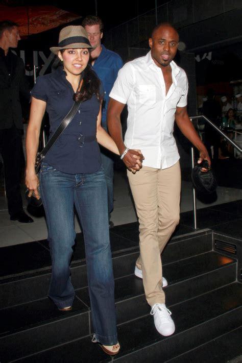 brady wayne girlfriend katsuya zimbio hollywood