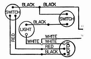 Exhaust Hood Wiring Diagram : whirlpool range hood fan not working technician brian ~ A.2002-acura-tl-radio.info Haus und Dekorationen