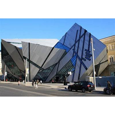 The Royal Ontario Museum – CanadaWorld for Travel
