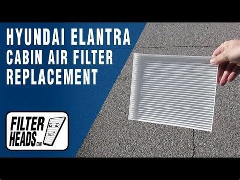 Hyundai Elantra Cabin Air Filter by 36 Best Hyundai Cabin Air Filter Replacement Images