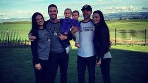 Stpehen Amell His Family The Pictures You Need To See