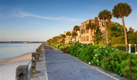 Hotels near Charleston SC Cruise Port with 'Free' Shuttle ...