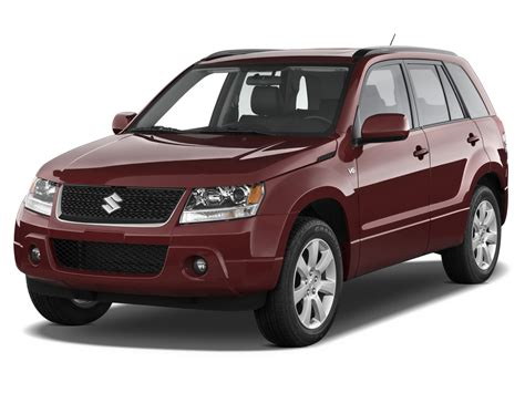 Suzuki Grand by 2010 Suzuki Grand Vitara Review And Rating Motor Trend