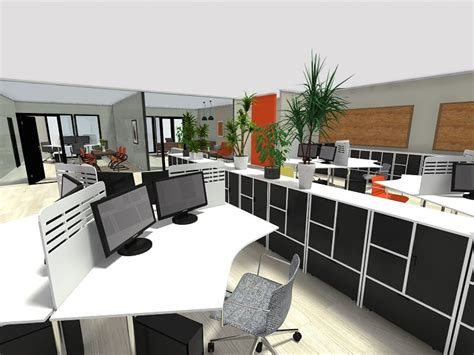 Office Space Free by 15 Creative Business Office Design Ideas For