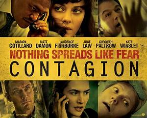 Contagion: A Cold Disappointment   The Unofficial Stanford ...