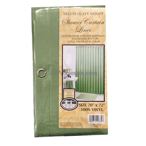 shower curtain liner peridot wholesale shower curtain