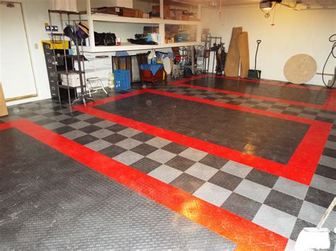 race deck garage floor race deck garage floor jaguar forums jaguar
