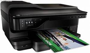 HP Officejet 7612 Wide Format e-All-in-One [A3 Size], G1X85A