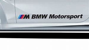 bmw m motorsport car decal vinyl sticker 48 inch m3 m5 m6 With kitchen cabinets lowes with subaru car stickers