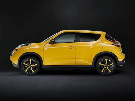 nissan juke styles features highlights