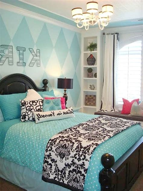 bedroom ideas  teenage girls blue tumblr house