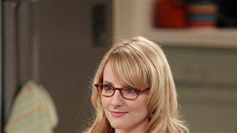 Big Bang Theorys Melissa Rauchs Sex Scene In The Bronze At Sundance Glamour