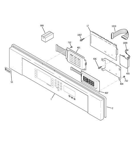 ge electric oven parts model zetshss sears partsdirect