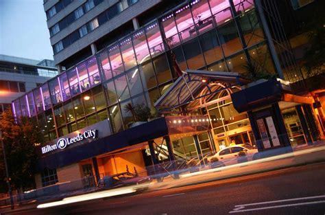 hilton leeds city leeds hotel opening times  reviews