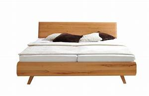 Bett 180x200 Massivholz Komforthöhe : bett viala die holzschmiede massivholzm bel ~ Bigdaddyawards.com Haus und Dekorationen