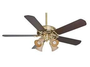 casablanca panama gallery ceiling fan ca 55061 in bright brass guaranteed lowest price