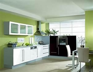 Idee Couleur Mur Cuisine : id e couleur pour cuisine ~ Dailycaller-alerts.com Idées de Décoration