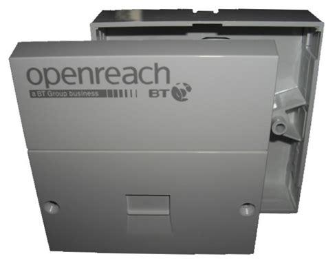 bt openreach nte5a master socket 171 genuine