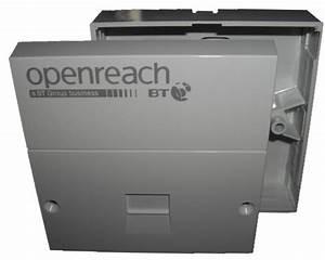 Bt Openreach U2122 Nte5a Master Socket