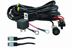 Hella Value Fit Wiring Harness