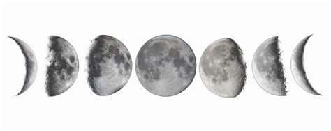 Phases The Moon Drawing Tumblr Images Art