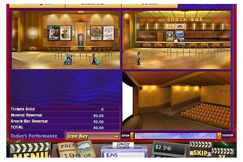 cinema tycoon free download full version
