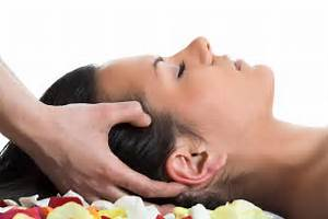 ... of our signature massages, The Scalp Treatment with Full Body Massage Ayurvedic Treatment