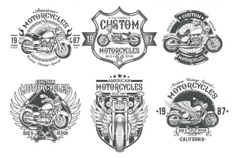 Motorcycle Vectors, Photos And Psd Files