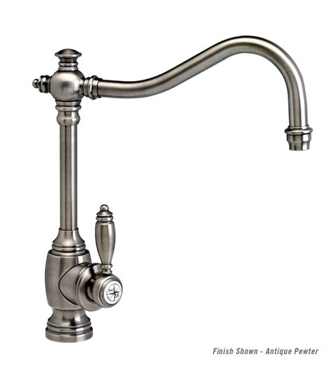 waterstone annapolis kitchen faucet
