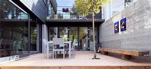 Architekten In Karlsruhe : umbau eines wohnhauses in karlsruhe architekten lenzstrasse dreizehn ~ Indierocktalk.com Haus und Dekorationen
