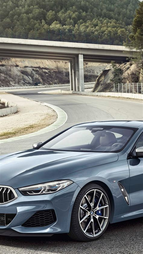 Bmw 8 Series Coupe 4k Wallpapers by Wallpaper Bmw 8 Series Coupe 2019 Cars 4k Cars Bikes