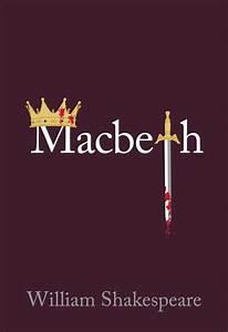 Macbeth Book Cover by Cody Johnson, via Behance | Macbeth ...