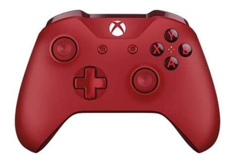 slick red xbox  controller launches  week