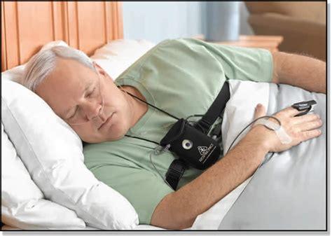 Sleep Study by At Home Sleep Studies Available At Adena Sleep Center