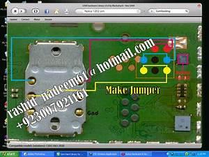 Mobile Repair  Nokia 1202 Sim