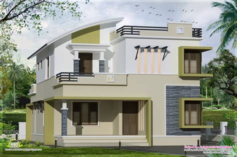 2 floor houses 2400 square 2 floor house kerala home design and