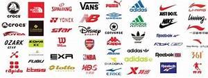 Sports brand logo vector Free vector in Adobe Illustrator