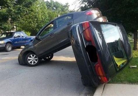 Park Fails by 5 Parking Fails Rimbladesusa