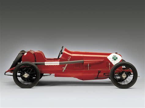 Alfa Romeo Rl Targa Florio Wallpapers