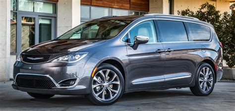 Top 2019 Chrysler Grand Voyager Release Date  Cars Review