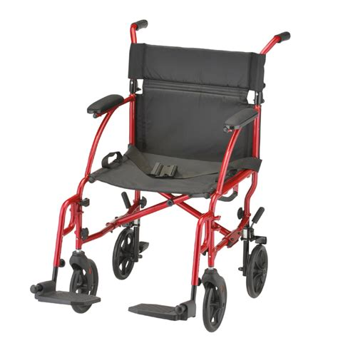 ultralightweight transport chair lightweight