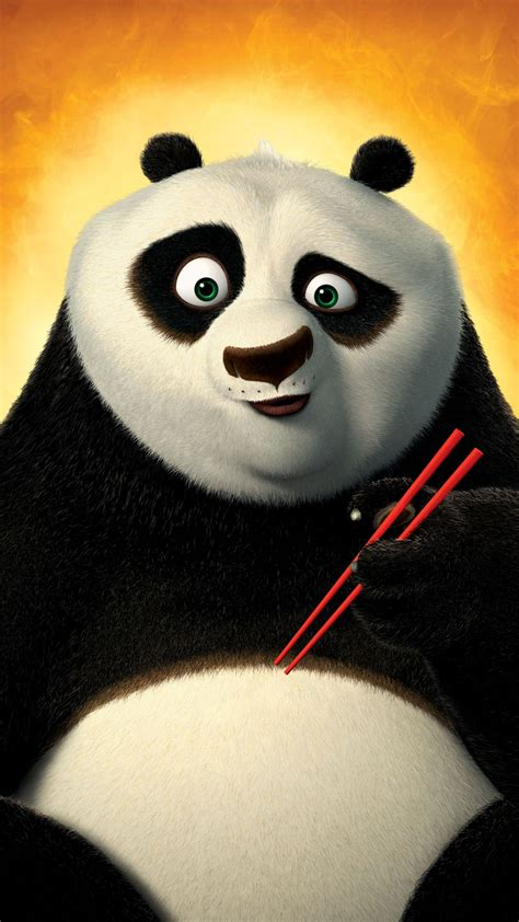 free iphone po kung fu panda android wallpaper free